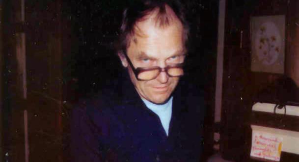 Paul-berkeley