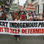 State of the indigenous peoples address in the Philippines (SIPA 2011)