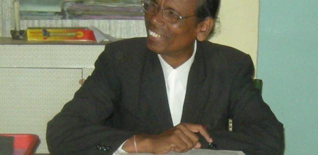 Arjun Singh Nag : laureate ex-aequo 2011