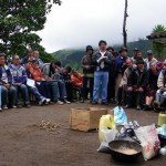 Peace, justice and livelihoods at Colombia-Ecuador border