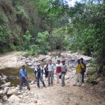 Consolidating the strengths of Parapeti river committees in Bolivia