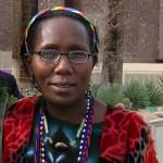 Maanda Ngoitiko (Tanzanie) : lauréate ex-aequo du Prix Paul K. Feyerabend 2009