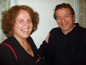Hernan and Nurit