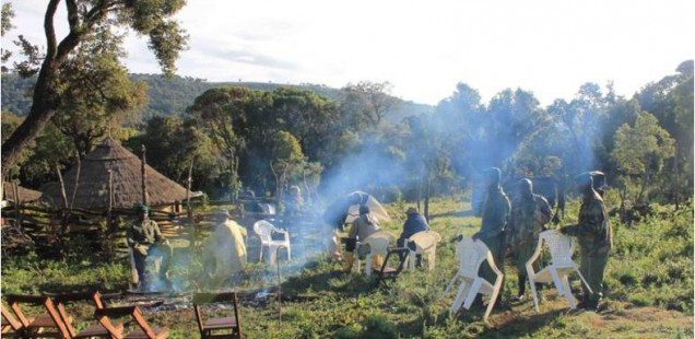 The Ogiek: a dialogue to secure livelihoods and rights - Kenya
