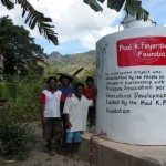 Water and Heritage - helping a Tagbanwa community to secure their basic needs on Coron Island, Philippines