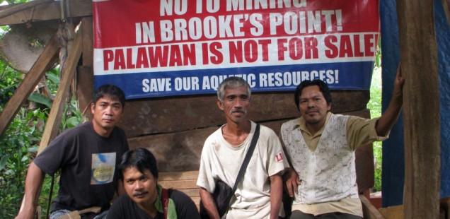 Promouvoir l'action sur le terrain des peuples indigènes (Philippines)