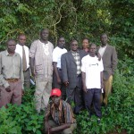 Cultural forests help facing climate change in Uganda