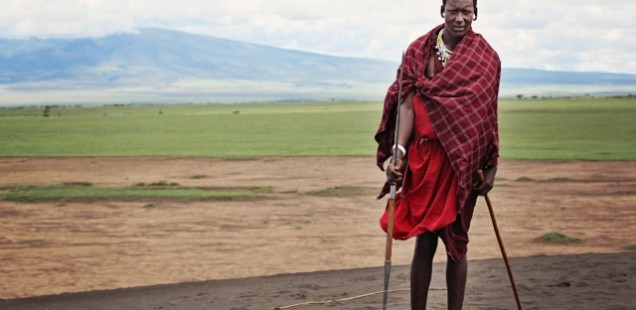 The Maasai : Building solidarity amongst clans to unify on land rights