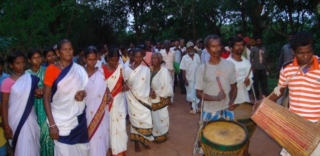 Renforcer le « Parlement des peuples » de Similipal dans sa propre biosphère, en Inde