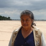Felicia Barriento Cuellar: strengthening indigenous women for culture and nature in the Chaco region of Bolivia