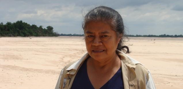 Felicia Barrientos Cuellar (Bolivia)