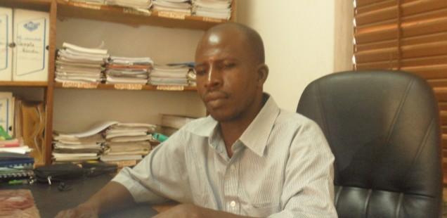 Alassane Zoumarou (Benin)