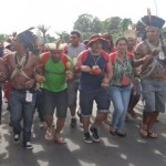 The indigenous peoples of Brazil—continuing the struggle to obtain the respect of their rights