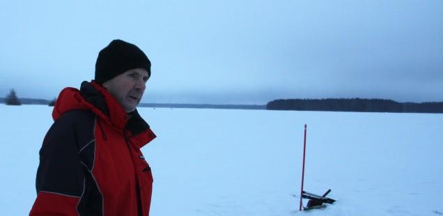 Tapio Kalli (Finlande)