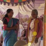 S. Janaki - a wise woman bridging tradition and modernity in the Nilgiris (India)